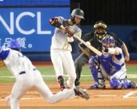 走攻守で成長止まらん!!阪神ルーキー中野、111安打で岡田彰布超え球団新人9位&リーグ最多犠打数19