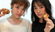 【乃木坂46】からあげ姉妹最高すぎたww