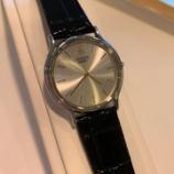 『永く愛用してもらえるシンプル時計 GCAR011』の画像