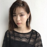 『【元乃木坂46】大人っぽいメイク・・・西野七瀬『non-no』オフショットが公開!!!』の画像