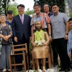 【韓国】またフィリピンに慰安婦像 設置!…と思ったらたった2日で撤去されてしまう [海外]