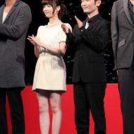 AKB 島崎遥香 遂にぱるるがここまで来たぞ!!女優への一歩(画像あり) アイドルファンマスター