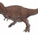 【画像】最新の研究によるティラノサウルスの想像イメージはコレだ! ⇒
