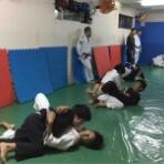 ブラジリアン柔術 修斗 総合格闘技道場 パラエストラ和泉blog