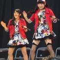 東京大学第64回駒場祭2013 その71(ミス&ミスター東大コンテスト2013の61(姫caratの7))
