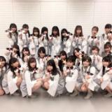 MステスーパーライブにAKB48としてHKT48メンバーが出演