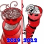 beforeafter★2012年→2019年の絵を比較!「わんこそば」