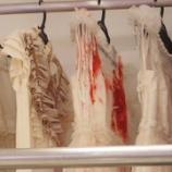 『【乃木坂46】この血まみれ衣装、アレンジして作ってたんだな・・・』の画像