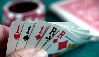 男「憧れのギャンブル学園に入学したのはいいけれど……」