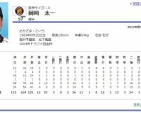 阪神の岡崎太一って通算113試合なのになんで13年もプロやってるの?