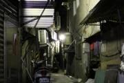 【写真】台湾の路地裏の写真とか貼ってく
