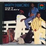 『Mighty Diamonds「Get Ready」』の画像
