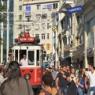 憧れの街イスタンブル、ノスタルジック・トラム Istanbul