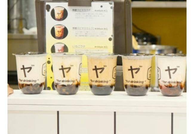 【朗報】セガさん、タピオカ専門店を開業する