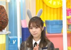 【乃木坂46】与田祐希はウサギなのかカメなのかwwwww