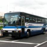 『宮崎交通 日野ブルーリボン P-RU638BB/日野』の画像