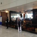 『[マニラ空港]ANAビジネスラウンジ』の画像