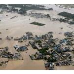 【美しい国日本】鬼怒川氾濫から一夜 常総市では各地で空き巣被害が多発