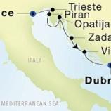 『2021年8月24日 オパティヤ(クロアチア)』の画像