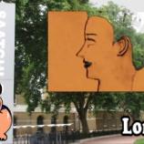 『LONDON SAATCH にて』の画像