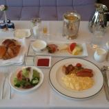 『このレベルの朝食に告白されたらどうする?』の画像