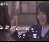 【欅坂46】織田奈那の初主演映画「未来のあたし」が東京渋谷のユーロスペースでレイトショー公開!