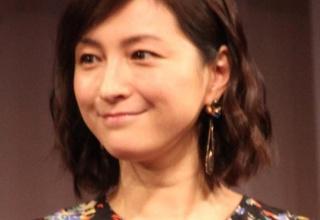 【テレビ】広末涼子、リフォームしたら欠陥住宅になった「お風呂のお湯が増えなくって…」