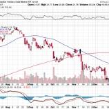 『【米国経済】好調な経済指標を背景に株とドルが上昇する中、なぜか金と金鉱株も買われてるんだけどどういうこと?』の画像