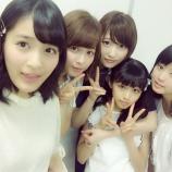 『【欅坂46】織田奈那がメンバーから愛される理由・・・』の画像