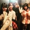 篠田麻里子の舞台をHKTメンバーが観劇!しかし一人のメンバーの呼び方に違和感・・・