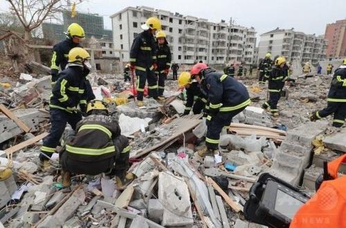 中国で大規模爆発wwwwwwwwwwwwwwwwwwwwwwのサムネイル画像