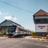『フィリピン国鉄向けKRD、KAI本線で試運転(7月2日)』の画像