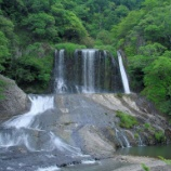 『いつか行きたい日本の名所 竜門の滝』の画像