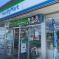 岩曽町にあるコンビニエンスストア『ファミリーマート 宇都宮岩曽店』が閉店するらしい。