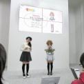 Anime Japan 2015 その92(COMiCO・栗原雪)