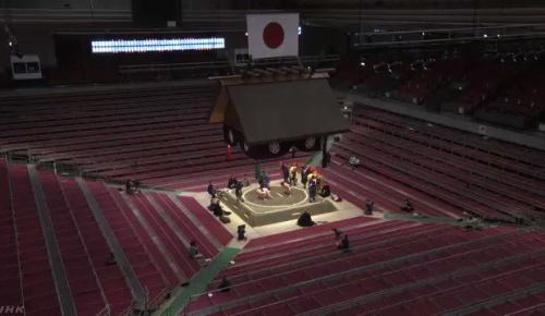 無観客の大相撲大阪場所を見た海外の反応、熱烈な海外ファンからマニアックなコメントも