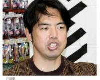 【悲報】井川慶さん、ガチでおっさんになるwwwwwwwwwwwwww