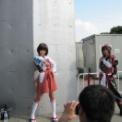 東京ゲームショウ2012 その55(コスプレ14)