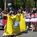 2013年横浜開港記念みなと祭国際仮装行列第61回ザよこはまパレード その46(ヨコハマカワイイパレード)の8(Candy Kiss)
