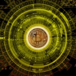 『仮想通貨ビットコインの値上がり方ヤバすぎて草』の画像