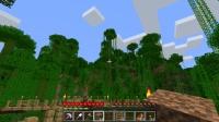 ジャングル都市に見張り塔を作る