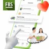 『FBSが、「300%ボーナスで助け合うためのトレード」を開催!』の画像