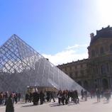 『ヨーロッパの旅 ~【パリのアパート】』の画像
