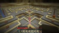 大ピラミッドの内部を作る (2)