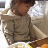 『人生初!これが、、、食べ寝なのね。。。』の画像