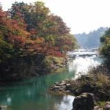 【閲覧注意】日本の河川を可視化した結果がヤバ過ぎるwwwwwwwww