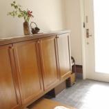 『玄関を汚さない習慣 & 玄関の大掃除、普段の玄関掃除にプラスした3つのこと』の画像