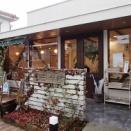 八王子で新鮮お野菜を楽しめるレストラン、川口町「ふぁむ」