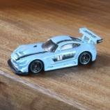 『ホットウィール '16メルセデス-AMG GT3』の画像