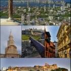 『行った気になる世界遺産 カルタヘナの港、要塞、歴史的建造物群』の画像